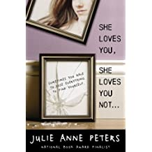 She Loves You, She Loves You Not... (English Edition)