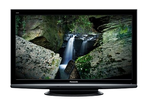 Panasonic TX-P46S10B 46-inch Widescreen Full HD 1080p Plasma TV with Freeview