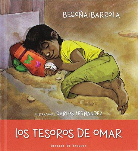 Los tesoros de Omar (SOY VALOR/SOY EMOCIÓN) por Begoña Ibarrola López de Davalillo