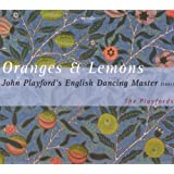 Oranges and Lemons - John Playford's English Dancing Master