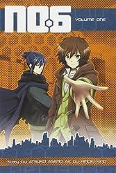 No. 6 Volume 1 by Atsuko Asano (2013-06-13)