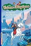 La Cabane Magique, Tome 31 - Au secours de la licorne