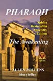 Book cover image for Pharaoh: The Awakening