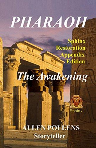 Book cover image for Pharaoh: The Awakening