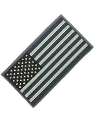 Maxpedition USA Flag Grande (SWAT) Morale Parche