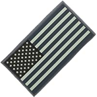Toppa Maxpedition USA Flag Patch - Large