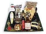 Lieferung bis 24.12. bei Bestellung bis 21.12. 14 Uhr mit Premiumversand Geschenkkorb IL MEGLIO D'ITALIA mit ausgesuchten italienischen Spezialitäten