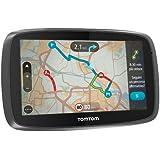 """TomTom GO 510 World GPS per Auto 5"""" con Segnalazione Traffico"""