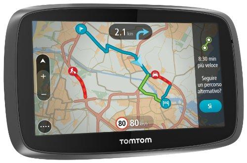 tomtom-go-510-world-gps-per-auto-5-con-segnalazione-traffico-tutor-e-autovelox