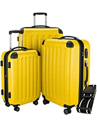 Hauptstadtkoffer Juegos de maletas