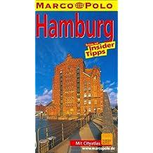 Marco Polo Reiseführer Hamburg