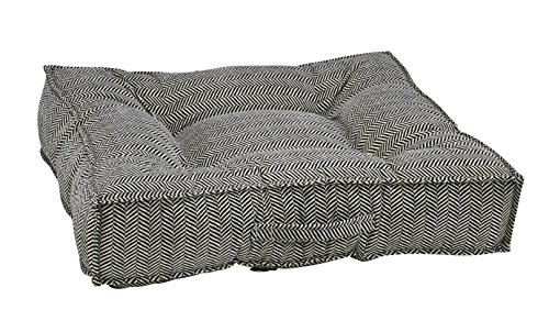 bowsers-13987-piazza-dog-bed-large-herringbone-by-bowsers