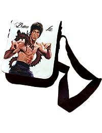 Kdomania - Sacoche Bruce Lee