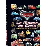 Le Monde de Cars, WHO'S WHO