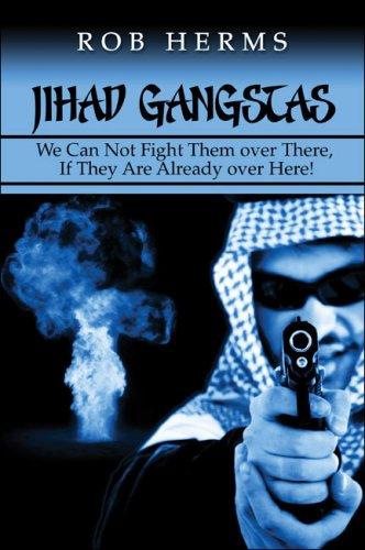 Jihad Gangstas Cover Image