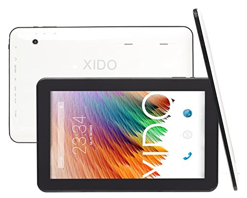 XIDO X110 – 10 Zoll Tablet Pc (10 - 2