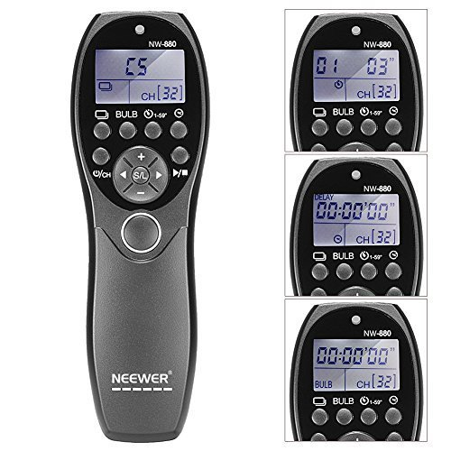 neewer-pantalla-lcd-temporizador-y-mando-a-distancia-de-disparo-del-obturador-yp-880-s1-para-sony-a9
