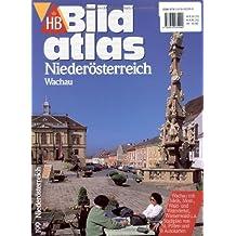 HB Bildatlas Niederösterreich, Wachau