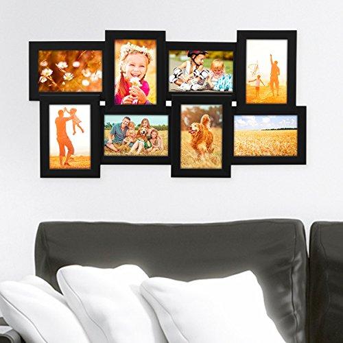 fotogalerie-foto-collage-fr-8-bilder-10x15-cm-bildergalerie-mehrfach-bilderrahmen-collagerahmen-schw