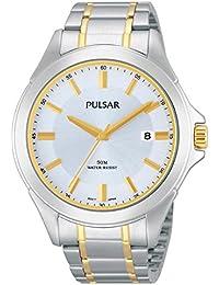 PULSAR SOLAR relojes hombre PX3047X1