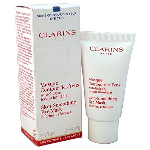 Clarins Eye Contour Care contorno masque degli occhi 30 ml