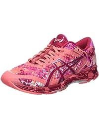 Asics Gel-Noosa Tri 11, Chaussures de Course Femme