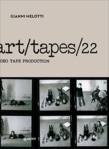 Gianni Melotti. Art/Tapes/22 (Cataloghi arte)