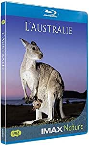 iMax Nature - L'Australie [Blu-ray]
