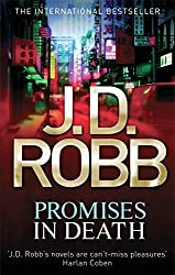 Promises In Death: 28 by J. D. Robb (2013-05-16)