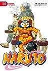 Naruto nº 14/72 par Kishimoto