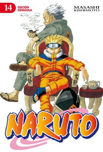 Naruto nº 14/72