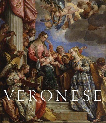 Veronese por Xavier F. Salomon