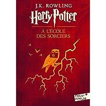 Harry Potter 1 à l'école des sorciers (Harry Potter French)