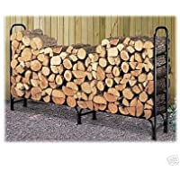 Open Hearth 15204 8 Firewood Log Rack