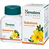 Himalaya Wellness Pure Herbs Gokshura Men's Wellness - 60 Tablet