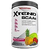 Health Express Scivation Xtend BCAA 30 Servings - 396 g (Fruit Punch)