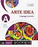 Arte Idea. Vol. A-B-C-Laboratorio. Per La Scuola Media. Con E-book. Con Espansione Online