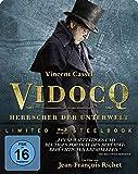 Vidocq - Herrscher der Unterwelt LTD. - Limitiertes Steelbook samt FSK-Umleger [Blu-ray]