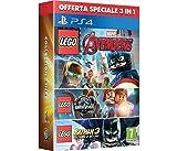 GIOCO PS4 LEGO BUNDLE NEW