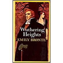 Wuthering Heights (Annotated)  (English Edition)