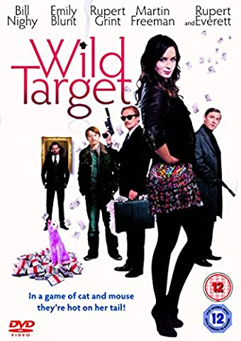 Wild target [Import anglais] - Wild Bill