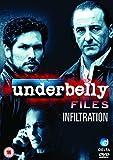 Underbelly Files - Infiltration [DVD] [Reino Unido]