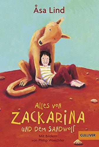 Alles von Zackarina und dem Sandwolf (Gulliver): Alle Infos bei Amazon