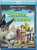Shrek terzo(+DVD)