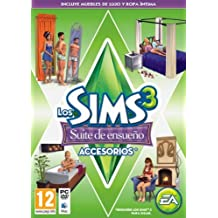 Los Sims 3: Suite De Ensueño. Accesorios