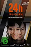 24h Jerusalem [8 DVDs] [Alemania]
