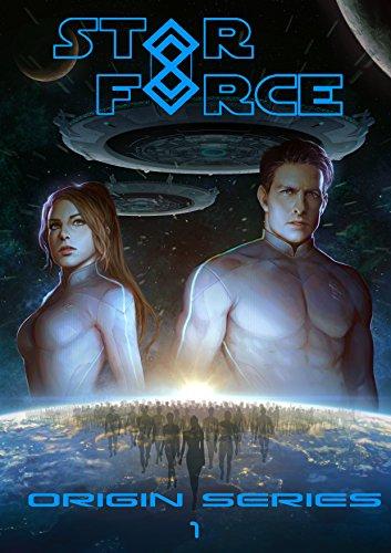 Star Force: Principio (1) (Star Force Origin Series) por Aer-ki Jyr