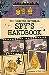 The Official Spy's Handbook (Usborne...