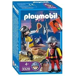 playmobil 3328