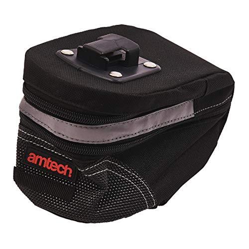 Preisvergleich Produktbild Am-Tech S1802 Fahrrad-Satteltasche